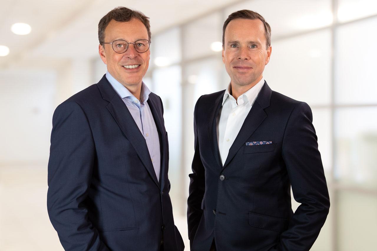 Markus & Thomas Behrens