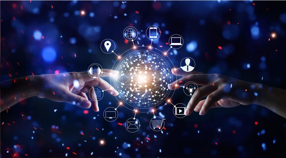 Im Produktivbetrieb zeigen sich die Vorteile von EDI in vollem Ausmaß: Relevante Daten werden vollautomatisch zwischen Unternehmen ausgetauscht.