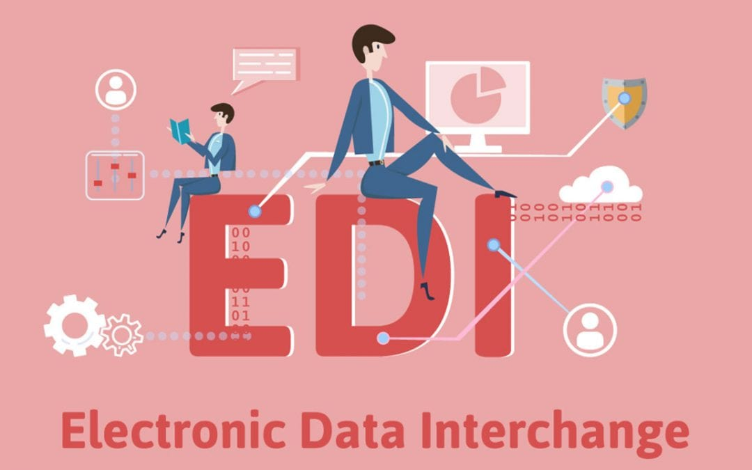 Elektronischer Datenaustausch: Was ist EDI?