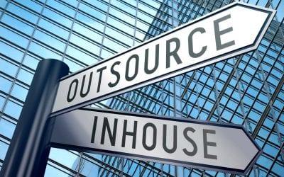 EDI Outsourcing: Vor- und Nachteile in der Übersicht
