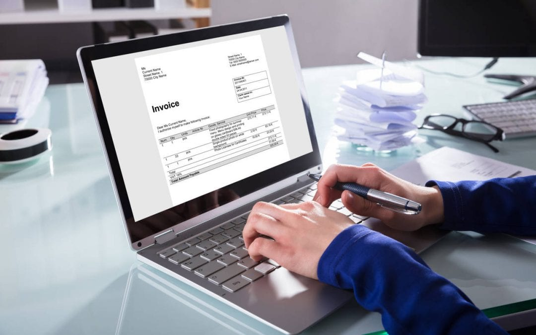 Das digitale Büro: E-Rechnung in der Praxis