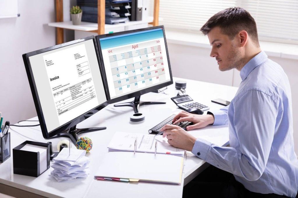 Seit 2018 sind in öffentlichen Verwaltungen E-Rechnungen Pflicht. Ab 2020 gilt diese Vorgabe auch für Unternehmen.